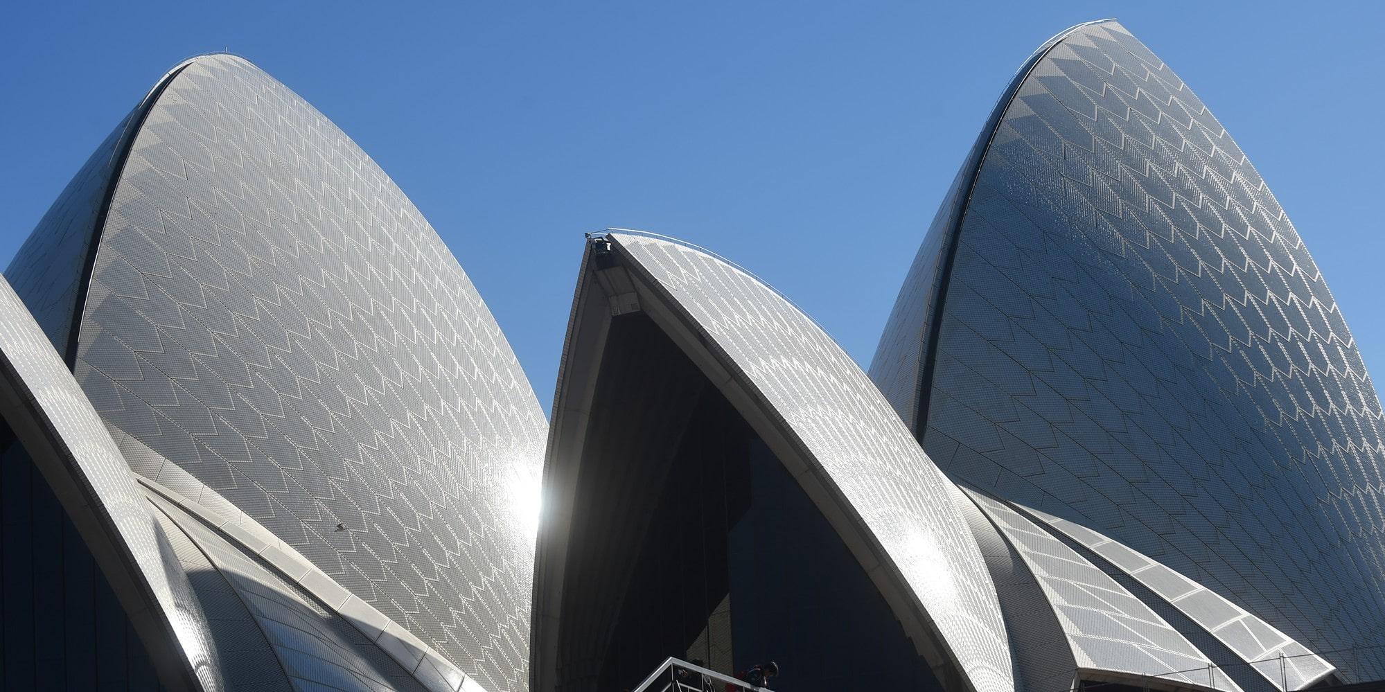 Сердце культурной жизни. Сиднейский оперный театр