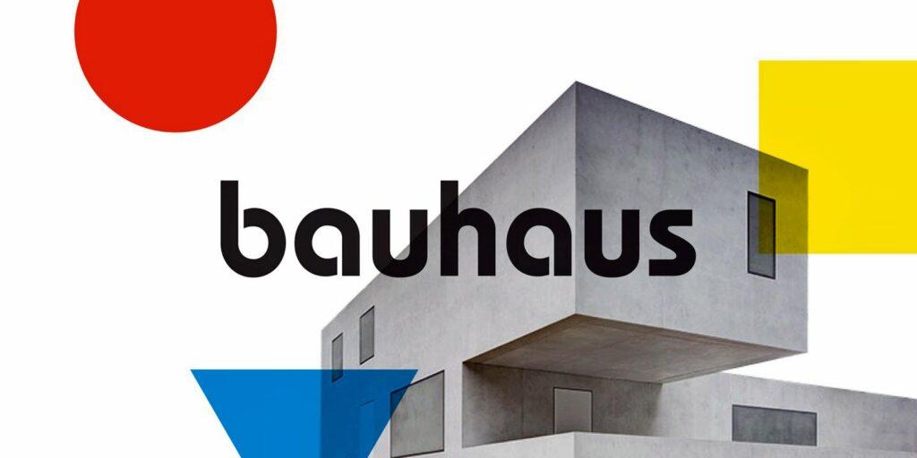 Bauhaus, место где родился дизайн. 14 лет истории существования школы Bauhaus, колыбель дизайна от Вальтера Гропиуса.