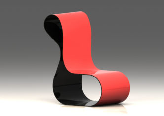 turn chair