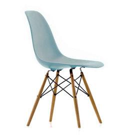 Безупречный вид. Стул Eames plastic chairs