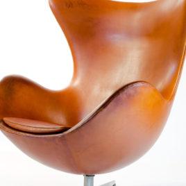 Дизайн внутри. Arne Jacobsen