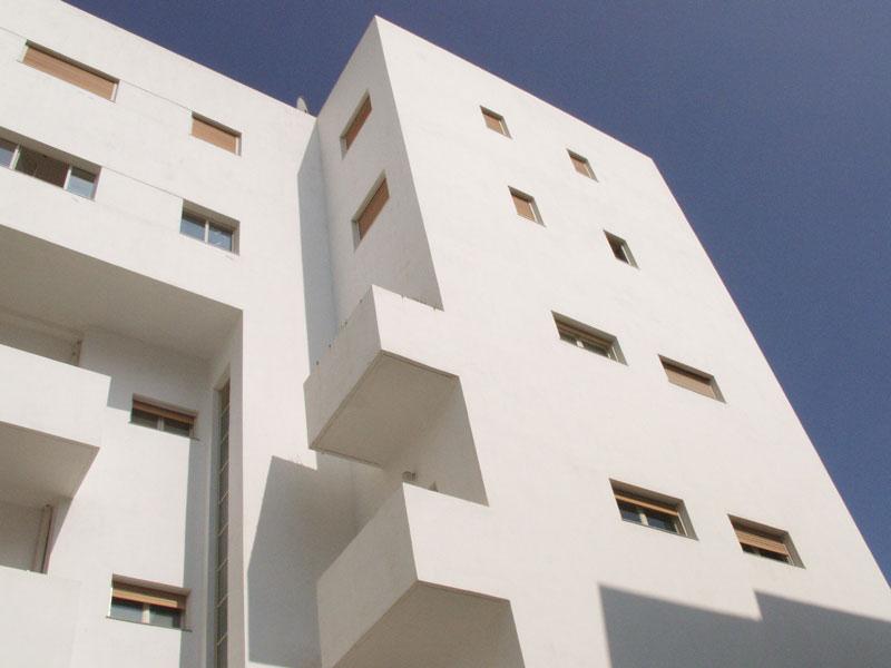 Архитектура + Дизайн = Bauhaus