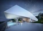 Villa F солнечный дом на берегу