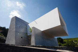 Интерактивный дизайн и scope house