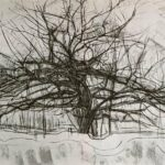 Tree II, 1912