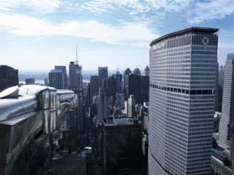 МетЛайф Билдинг. Архитектура Нью-Йорка