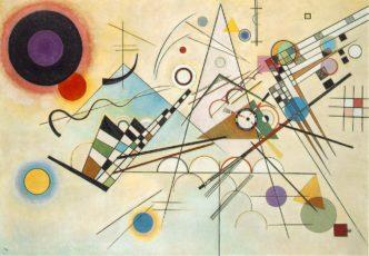 Кандинский. Седьмая композиция и трансформации образов
