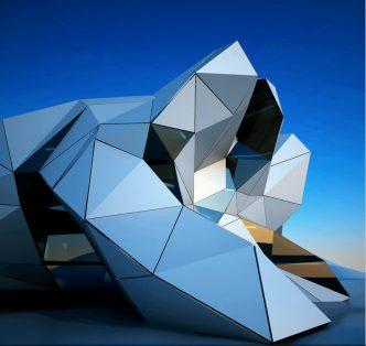 Дом будущего. Тренды развития мебели и архитектуры
