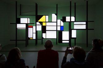 Неопластицизм. История возникновения абстрактного искусства || proBauhaus.ru