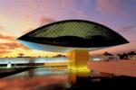 Проект Бразилия от Оскара Нимейера