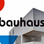 Bauhaus вокруг