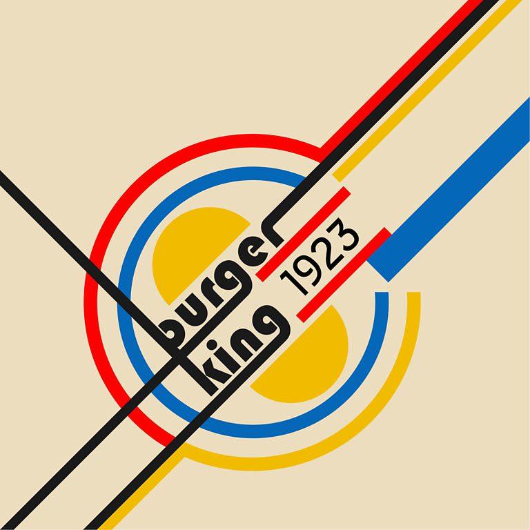 Bauhaus 1OO