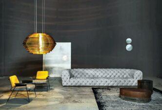 Архитектурный стиль баухаус в дизайне интерьера | probauhaus.ru