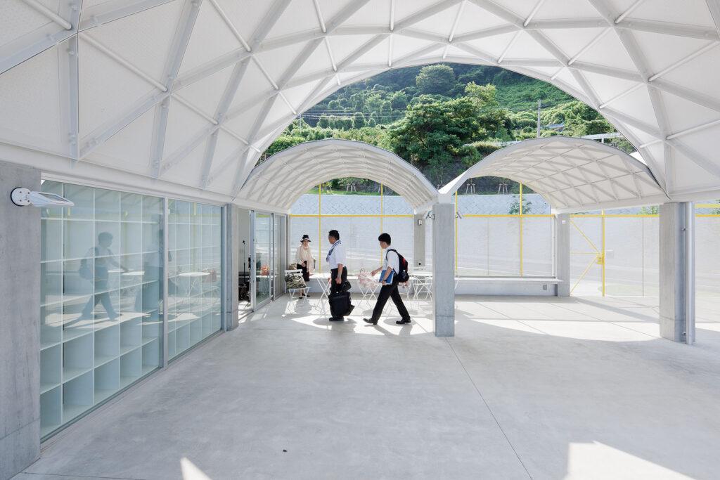 Серебряная хижина.Внутри здания.  Часть музея современного искусств TIMA